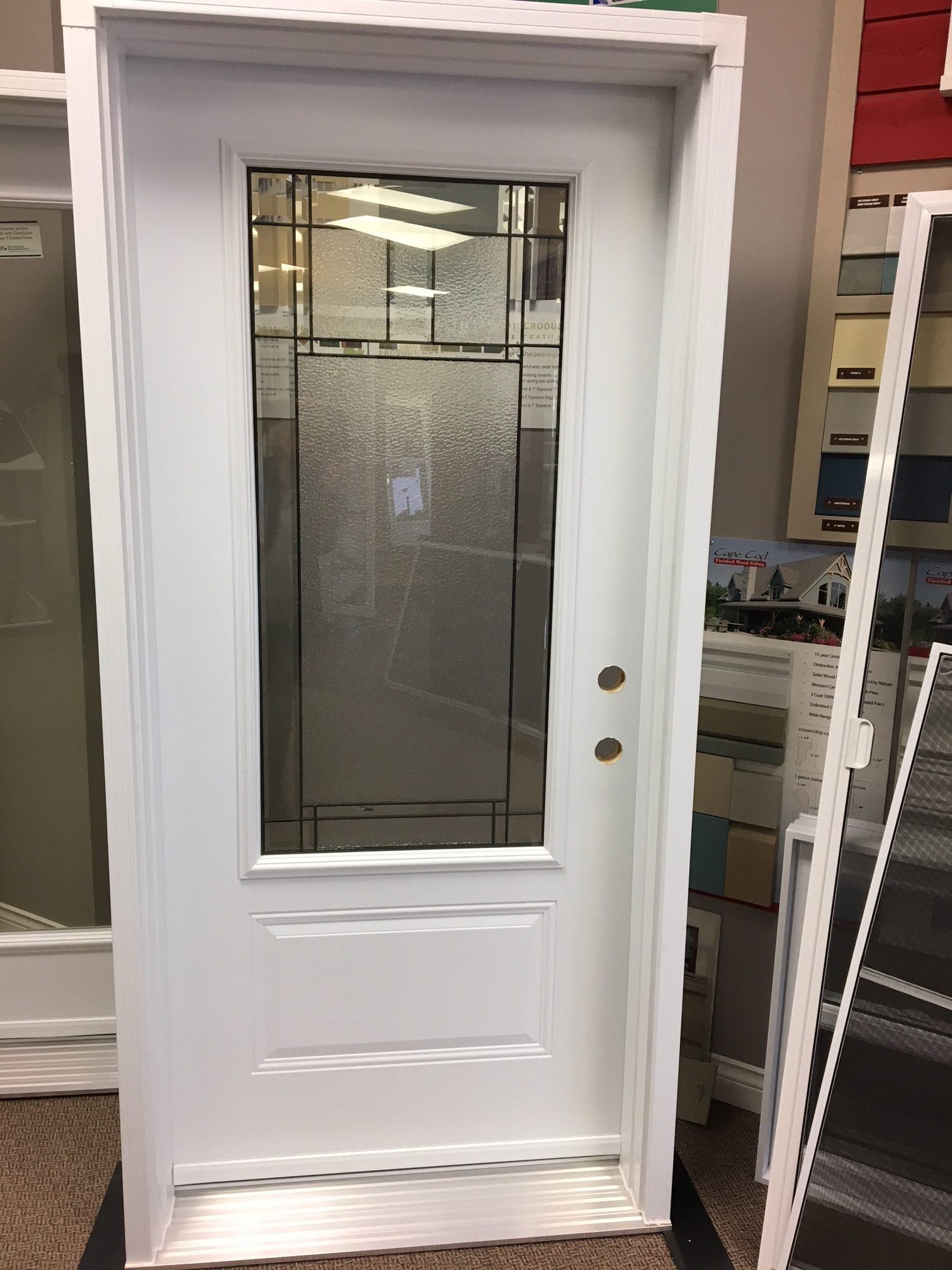 Stock Items For Sale Tru View Windows Doors