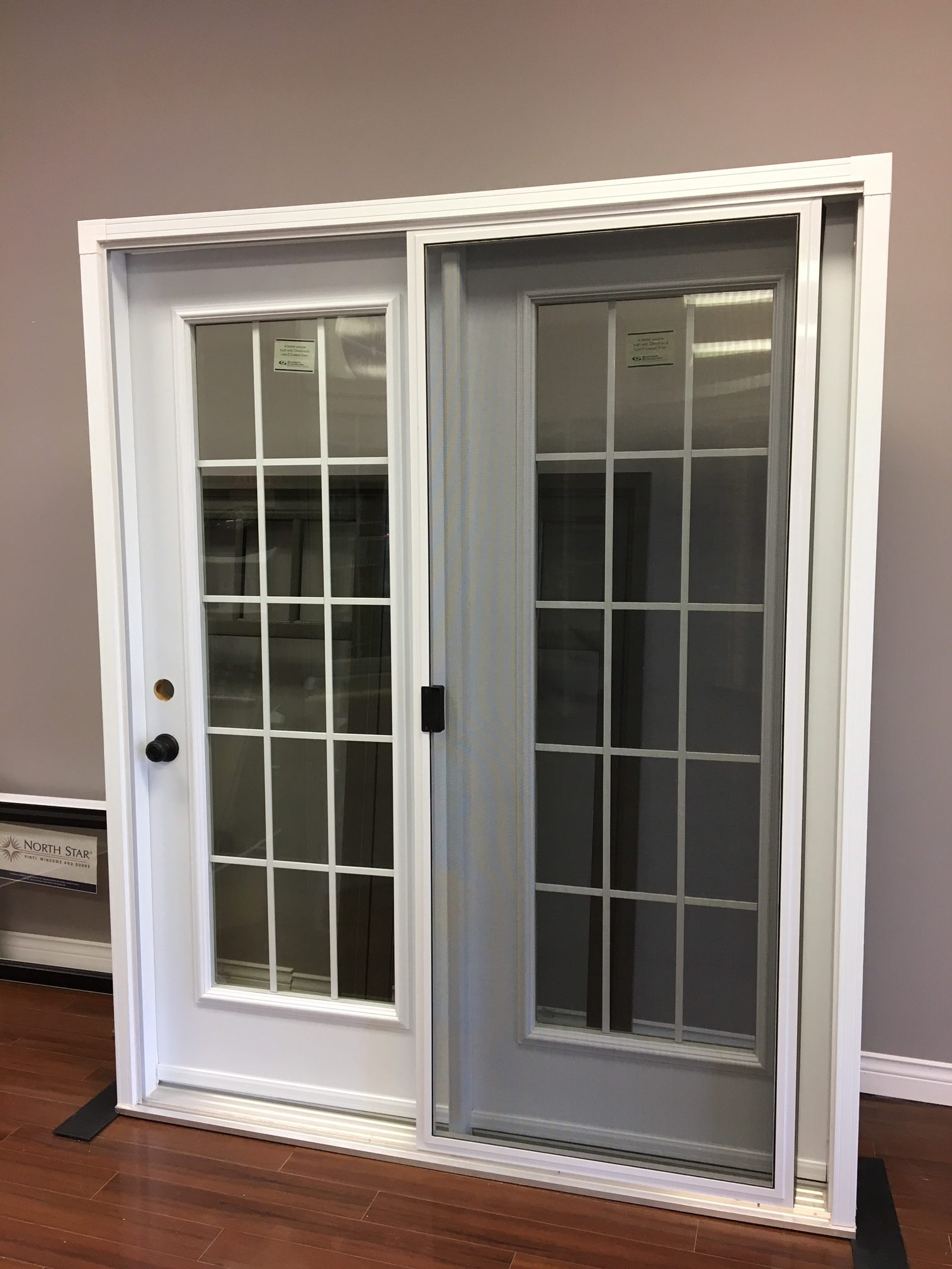 34u2033 Door With Decorative Glass And Sidelite  $1708.00 + Tax